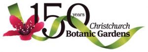 150 yrs Botanic Gardens