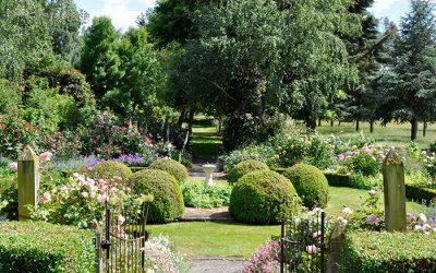 flaxmere gardens wedding venue
